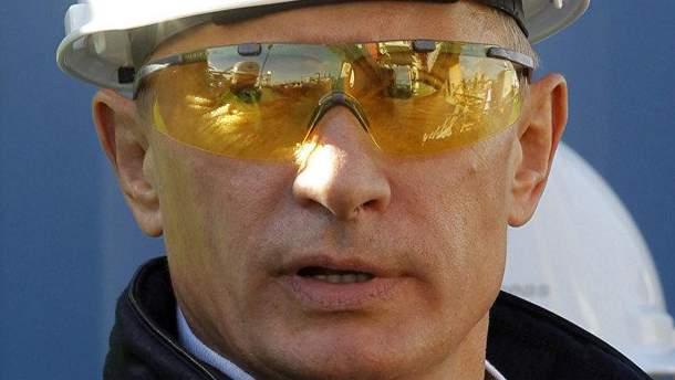"""Путин демонстрирует готовность пойти на компромисс с Украиной относительно """"Северного потока-2"""""""