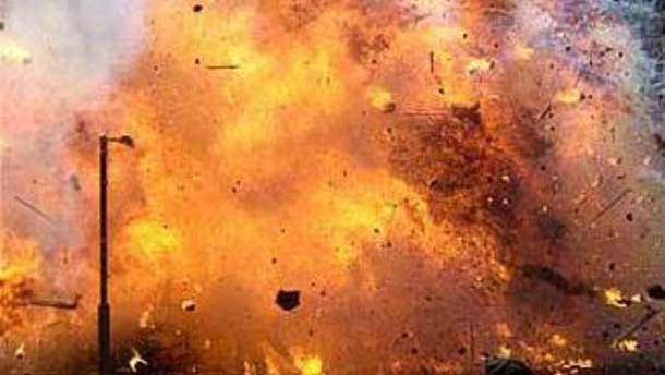 В кафе в Баку прогремел взрыв: двое погибли
