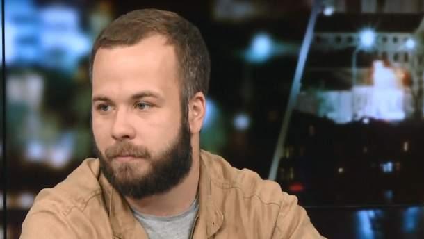Євген Назаренко
