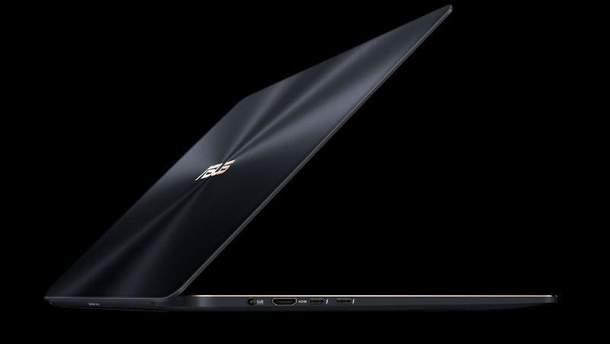 Ультрабук ZenBook Pro 15