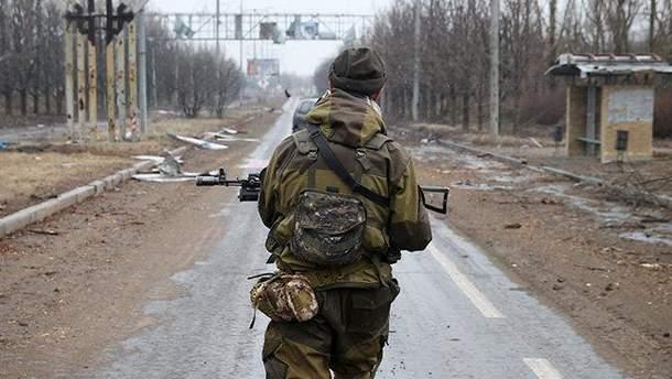 На Донбассе двое украинских защитников погибли, 9 – ранены