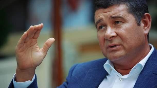 Олександр Онищенко має зв'язки з російськими спецслужбами