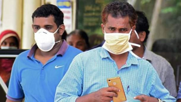 В Індії розноситься вбивчий вірус Ніпах, від якого немає вакцини