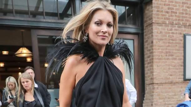 Кейт Мосс на Met Gala 2018