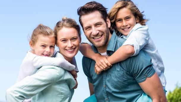 10 порад для щасливої сім'ї