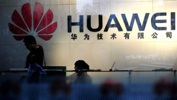 Huawei  готує нову розробку