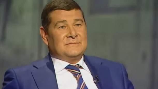 Онищенко продвигает Кремль?