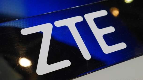 ZTE может вернуться на рынок