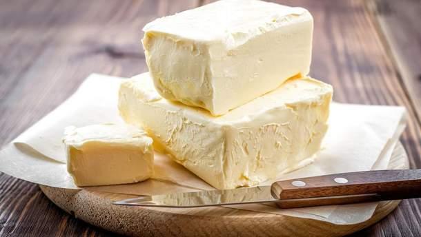 ВООЗ закликає зменшити використання маргарину