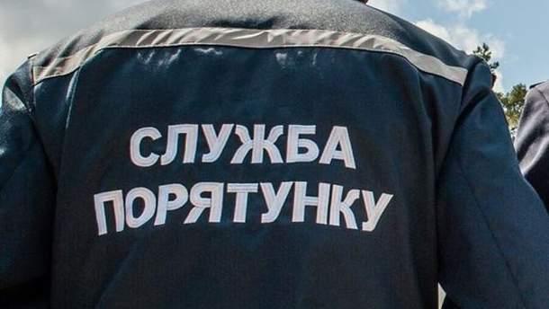 Рятувальники не виявили небезпечних речовин у школі Харкова