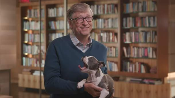 Билл Гейтс назвал 5 книг, которые стоит прочитать летом