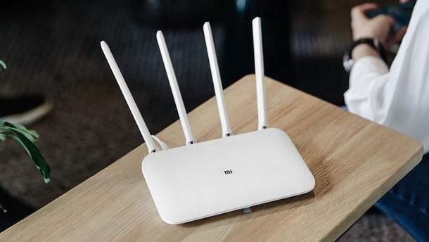 Xiaomi презентувала бюджетний роутер Mi Router 4