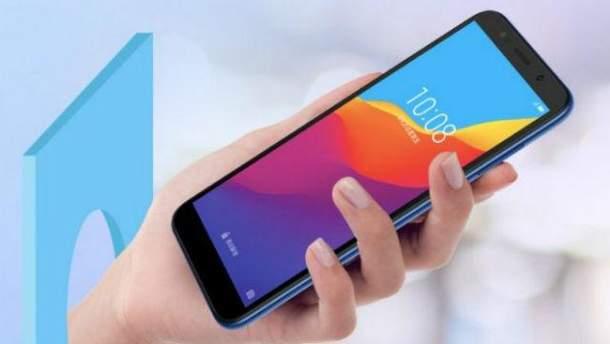 Huawei Honor Play 7