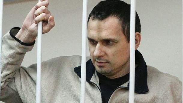 Адвокат Сенцова рассказал, закончится ли голодание