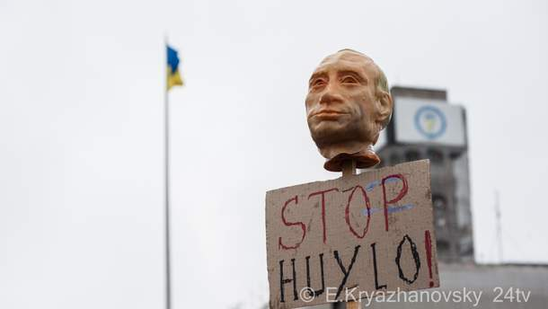 Правозащитники призывают указать Путину на ошибку