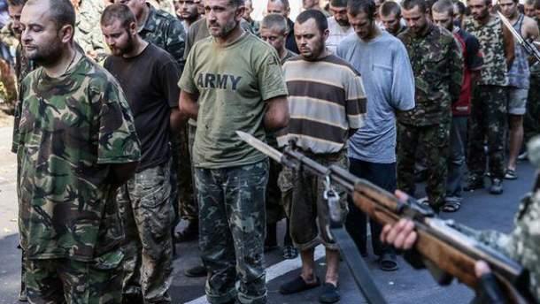 Близько 70 військовополонених утримують у кремлівських тюрмах
