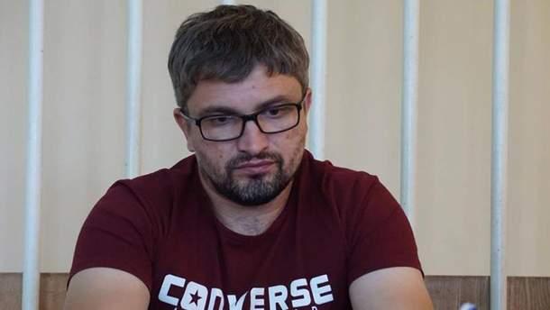 """Крымский """"Суд"""" отказывается учитывать украинское гражданство активиста"""