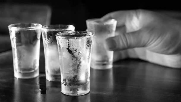 Перед тим напився горілки: лікарі розповіли, чому один чоловік вижив після пиятики в Борисполі