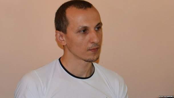 Окупанти арештували кримськотатарського активіста Мустафаєва