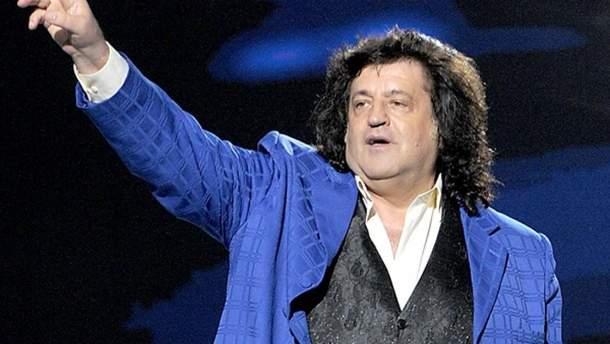 Іво Бобул вирішив балотуватися у президенти України