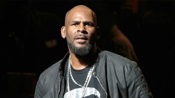 Співака R. Kelly звинуватили у згвалтуванні