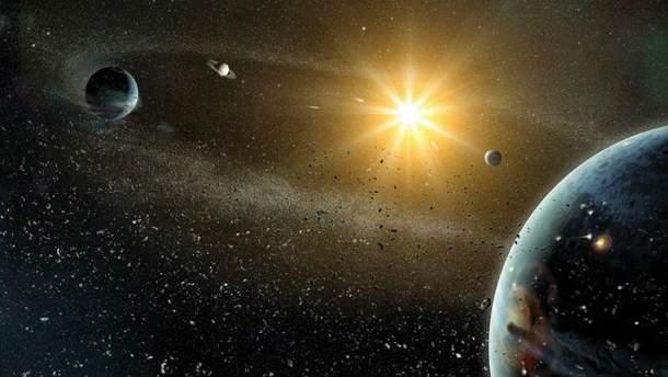 Что будет с космосом после смерти человечества