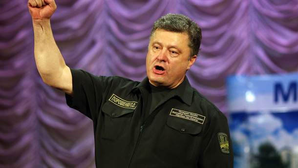 """Порошенко назвал условие, при котором Украина применит """"Джавелины"""" на Донбассе"""