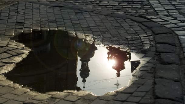 Погода на 24 травня: Частину України накриють дощі з грозами