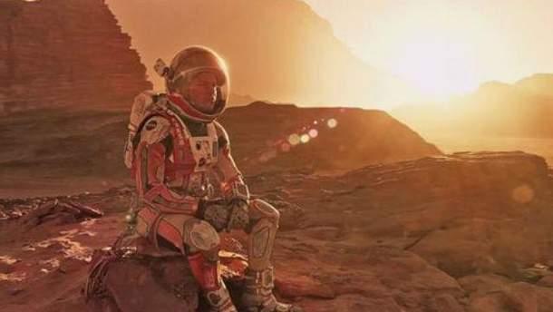 Что случится с человеком на Марсе