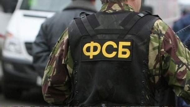 Российские силовики избили делегата Курултая крымских татар