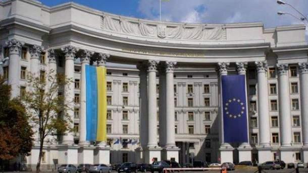 В Министерстве иностранных дел Украины назвали избиение Асана Эгиза попыткой дискредитировать Меджлис