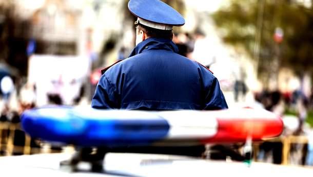 Егіза побили співробітники російської Державної інспекції безпеки дорожнього руху.