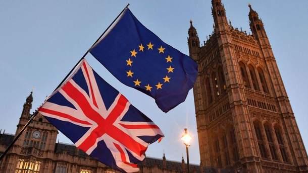 Перехідний період після виходу Великобританії з ЄС затягується