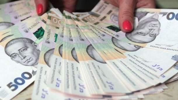Курс валют НБУ на 25 мая