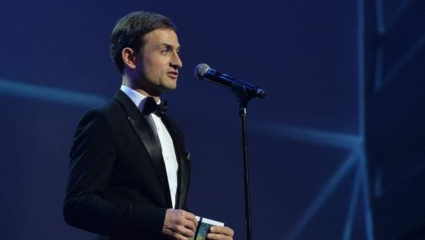 Андрій Бочковський