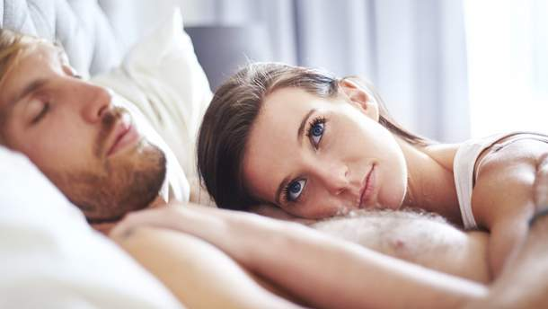 Чи вміють українці займатись сексом: відповідь сексолога