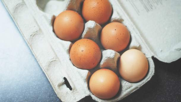 Яйця позбавлять від передчасної смерті