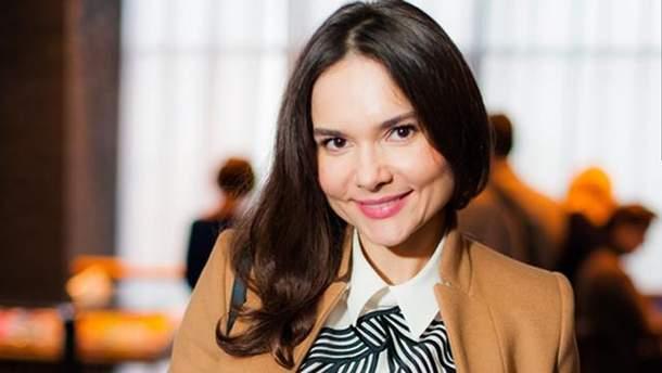 Олена Лавренюк