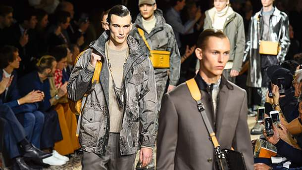 Большинство руководящих должностей в сфере моды занимают мужчины