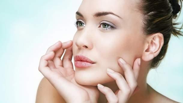 Колір обличчя може свідчити про захворювання