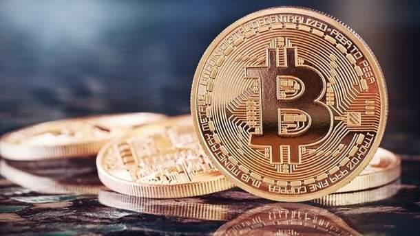 "Во время ""круглого стола"" о проблемах рынка криптовалют"