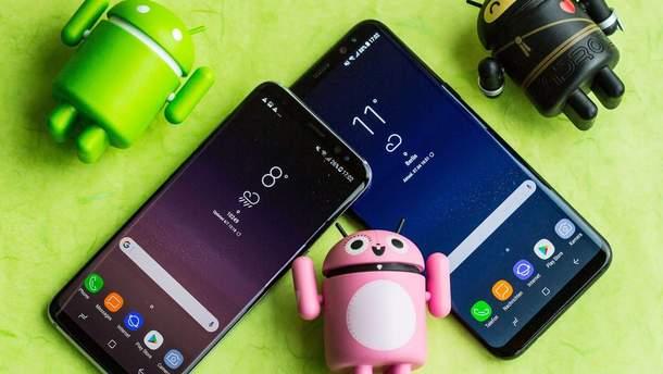 Для смартфонів Samsung випустили критично важливе оновлення