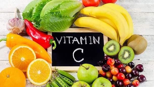 Чим загрожує дефіцит вітаміну С