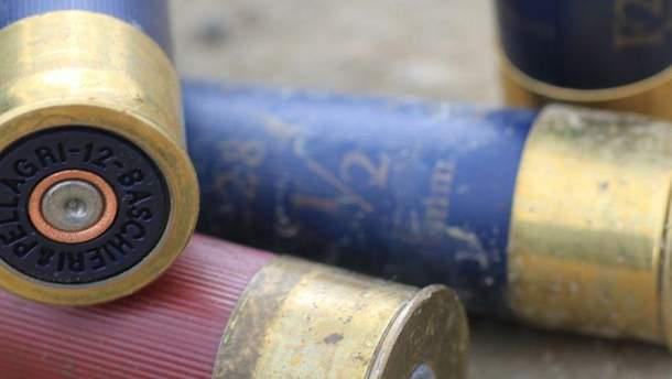 В Ростовской области ученик из пневматического оружия обстрелял одноклассников