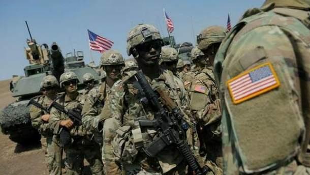 Американским военным хотят вживлять в руку чипы