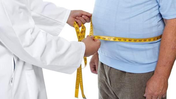 Ожиріння збільшує ризик розвитку 12 типів раку