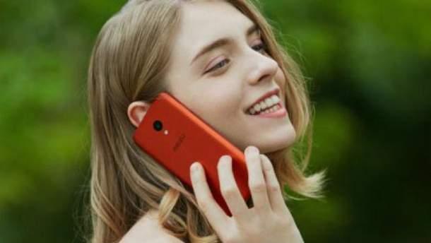 Смартфон Meizu M8C.