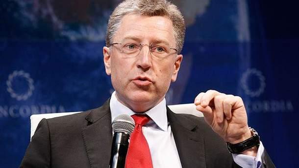 Курт Волкер заявив пряму відповідальність Росії за збиття літака рейсу MH17 над Донбасом