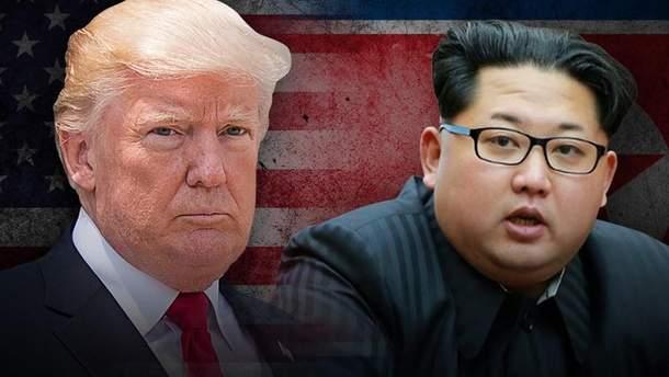 Помпео объяснил, почему Трамп отменил исторический саммит с КНДР
