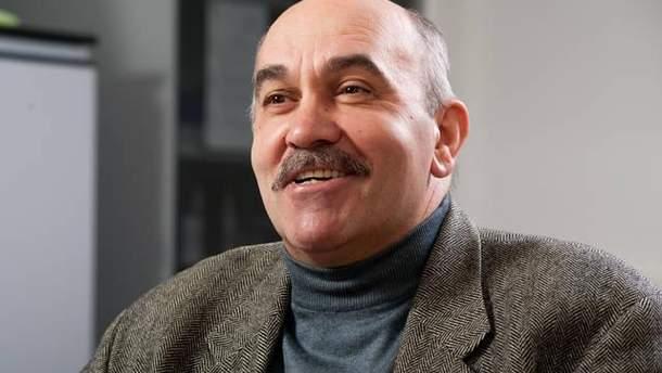 Сергій Савелій